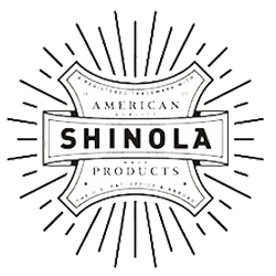 Shinola Products Logo - eMazzanti Technologies Customer