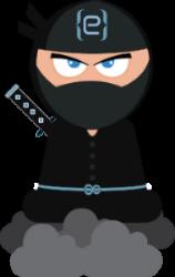 Become a Ninja