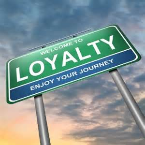 Loyalty, the Law and the Cloud