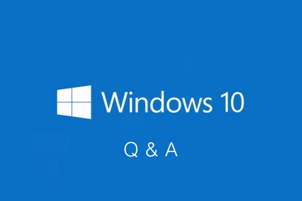 What You Need to Know about Windows 10 Discussed on Technology Talk Radio Program