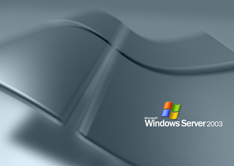 Windows Server 2003 End-Of-Life Support Approaching Rapidly