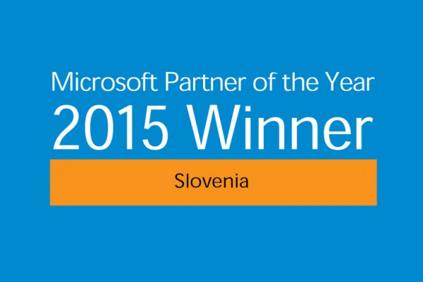 eMazzanti Technologies Nominated for 2015 Microsoft Partner of the Year
