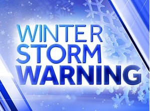 eMazzanti Winter Storm Warning