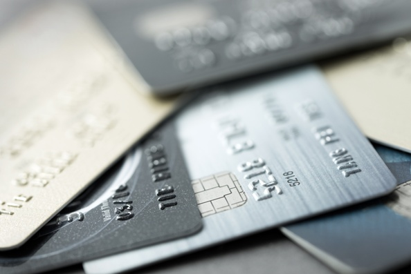 EMV Credit Card Technology