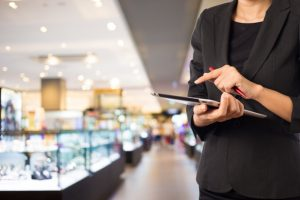 New Retail Technology for 2017