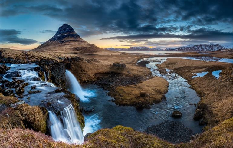 Iceland Technology