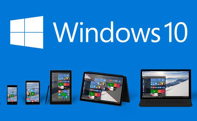 Windows 10 Incremental Improvements