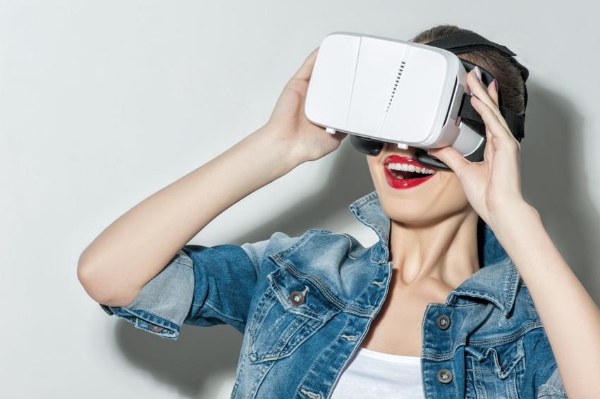Fashion Retail VR