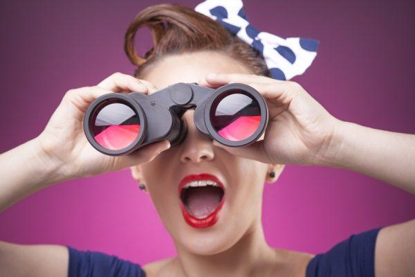 Future of Fashion Binoculars