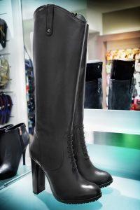 Future of Fashion Boots