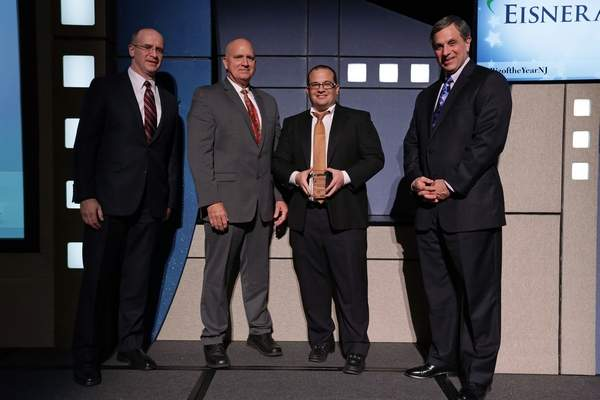 NJBIZ Names eMazzanti Technologies Business of the Year