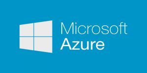What is Microsoft Azure Logo