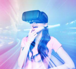 Fashion VR