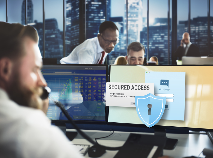 the importance of network security The 300 series also offers security mechanisms that protect your network from invalid configurations or malicious intent as well as ensuring that the switch will continue to process management traffic, even if the device is flooded with traffic.