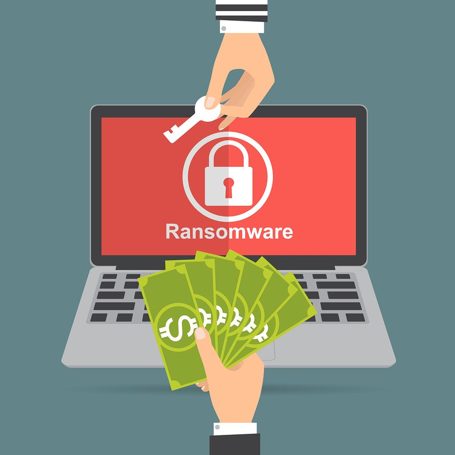 The Rise of Ransomware & How to Protect Your Business