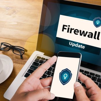 Firewall Antivirus Alert Protection Security And Cyber Security