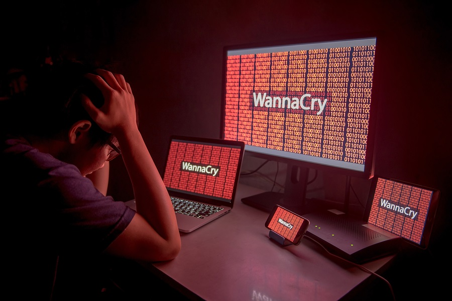 3 Steps to Protect Critical Business Data from WannaCry Ransomware Attack