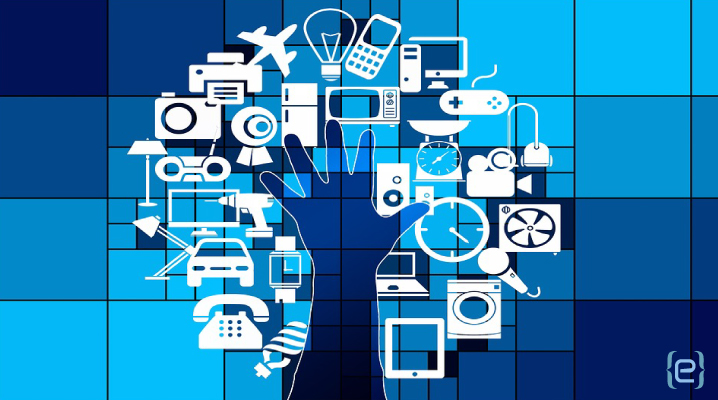 Accomplish with the Internet of Things