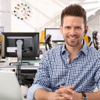 SMB IT Consultant