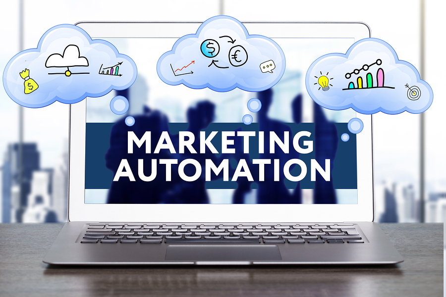 3 Reasons to Automate Marketing Emails