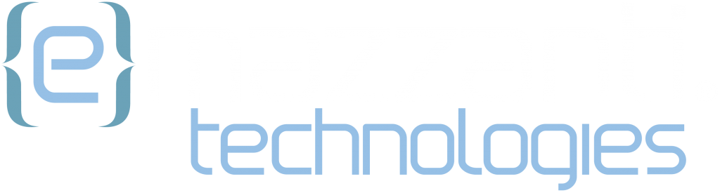 emazzanti technologies logo on black