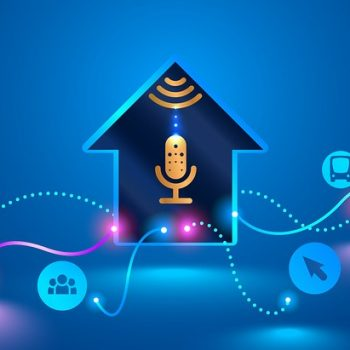 IoT Home Technology