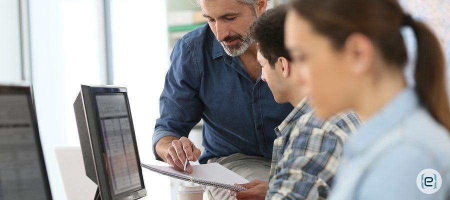 determine employee salary