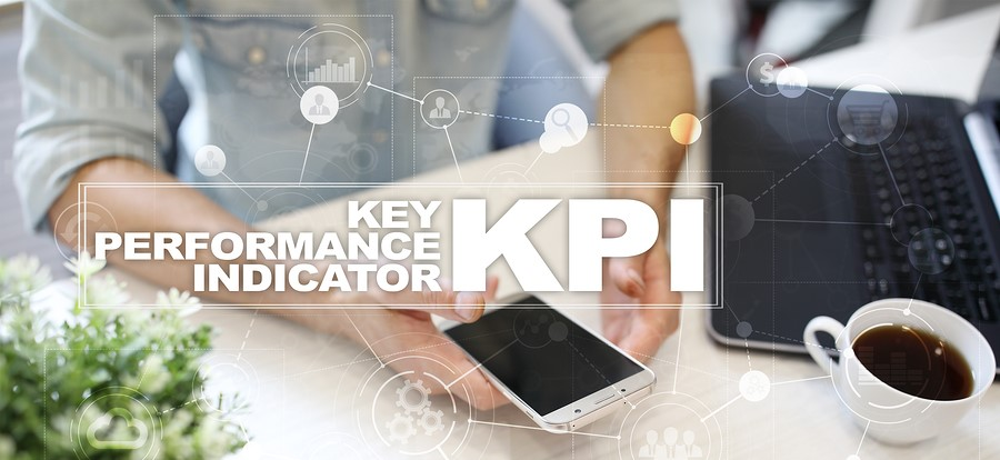 Smaller Retailers Keeping Up with Technology KPI