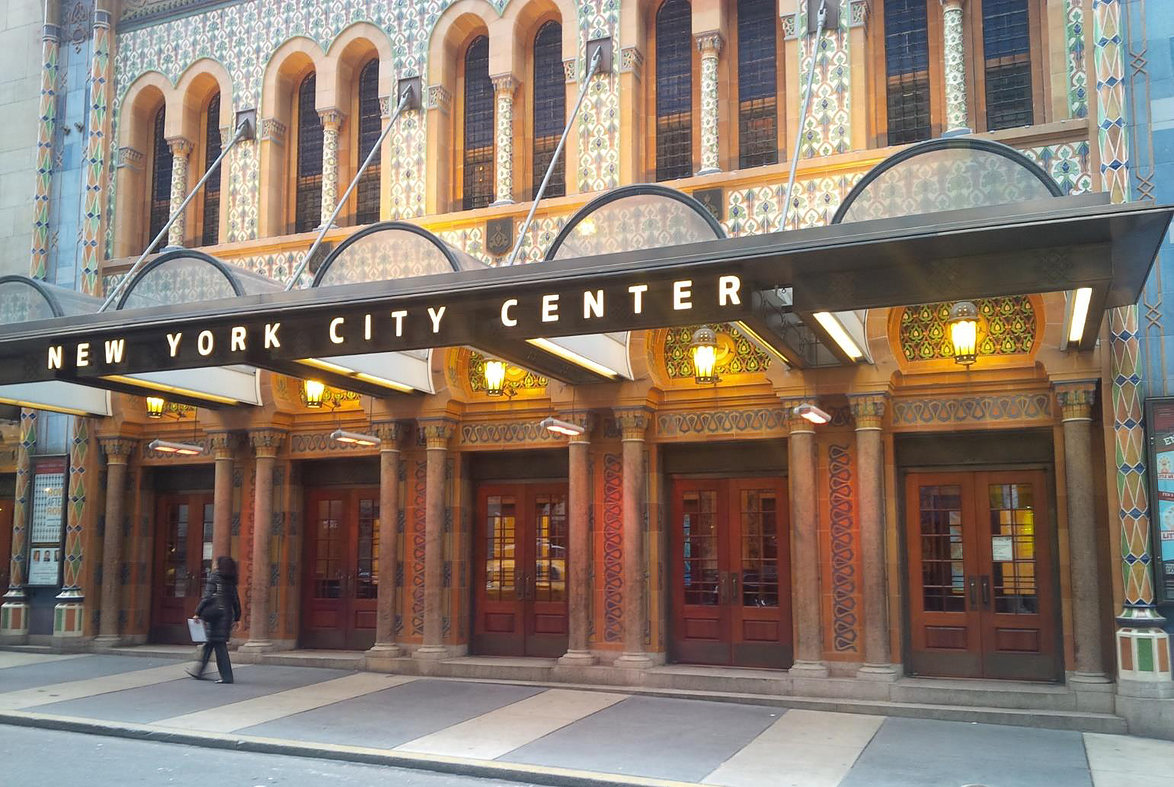 contractERP Cloud NYC