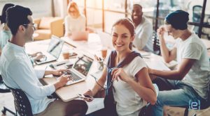 Technology Key to Women-owned Business
