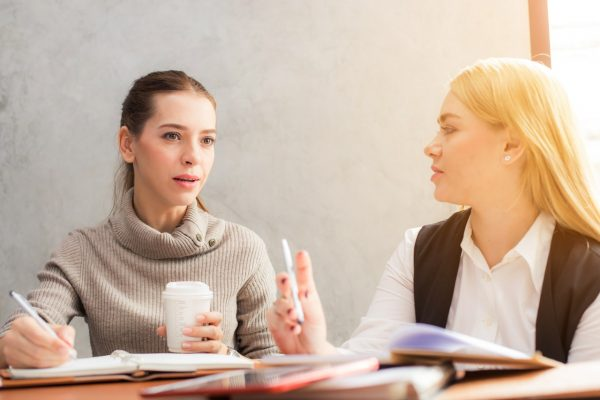 3 Women Making an Impact on Today's Tech Scene