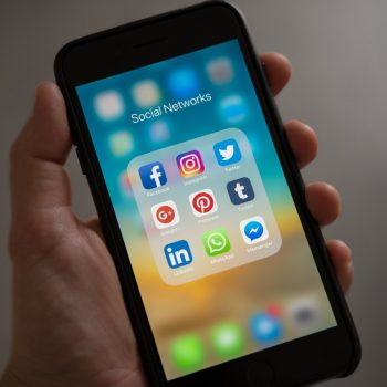 Power of Social Media in Retail