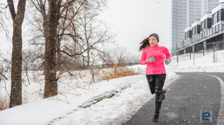 Survive a Late Season Winter Storm