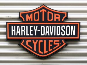 Digital Transformation in Manufacturing Harley