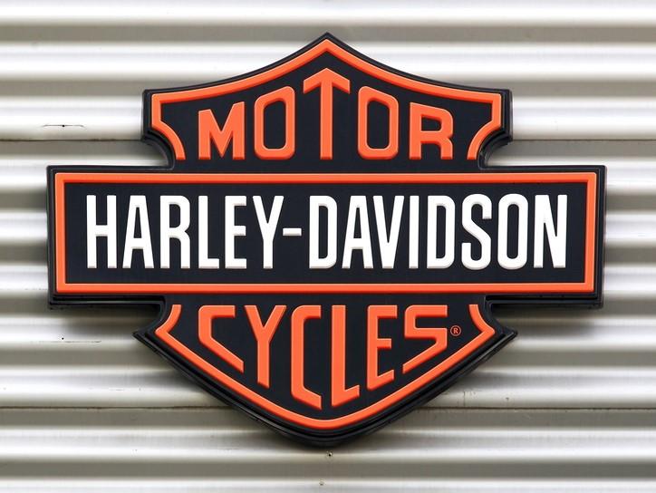 Digital Transformation in Manufacturing Harley
