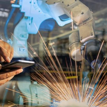 Digital Transformation in Manufacturing Sparks