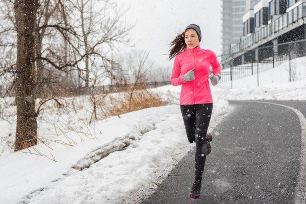 Winter Storm Runner