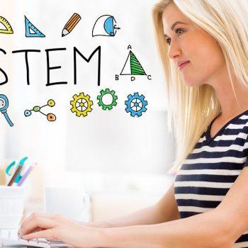 Women in STEM Computer