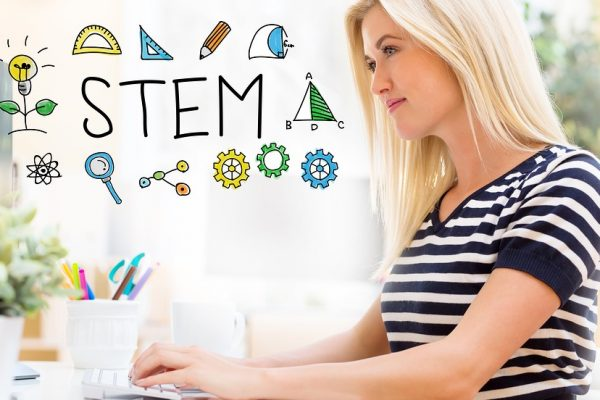 Women in STEM Computer