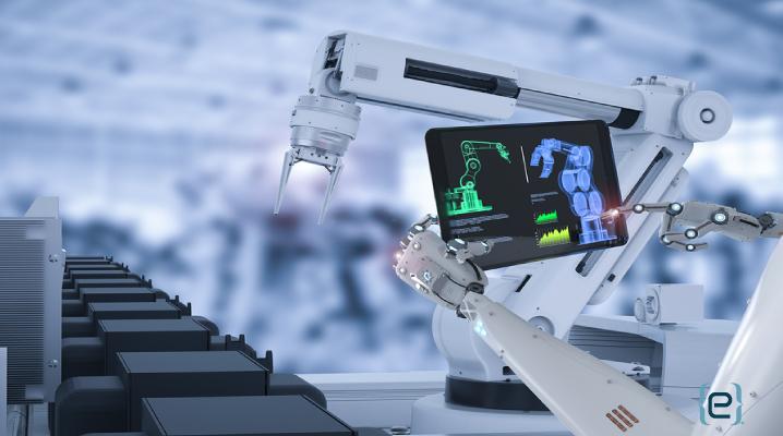 Manufacturing Robots Revolutionizing Industry