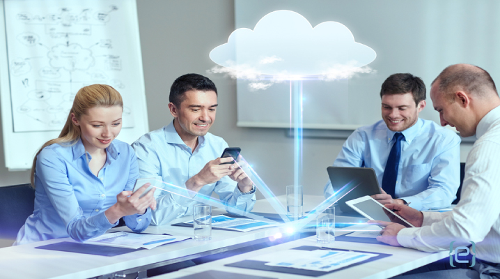 Cloud Computing for Your Nonprofit