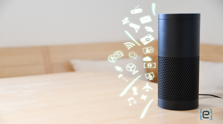 Hackers Reveal How Smart Speakers Can Become Spying Devices