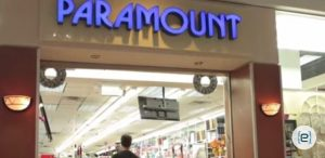 Paramount PCI Compliance