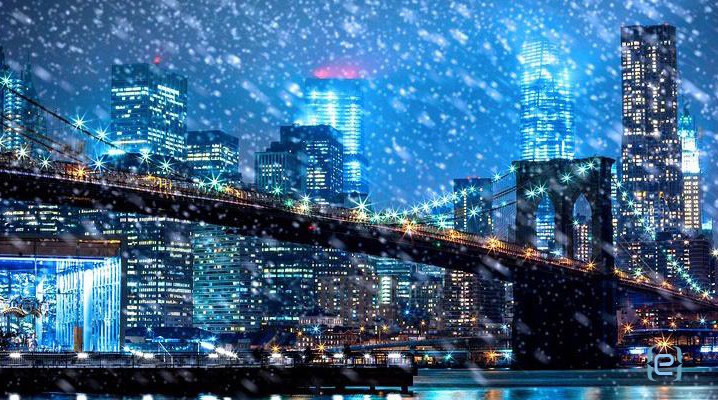 Be Prepared for Winter Storms to Ensure Business Continuity