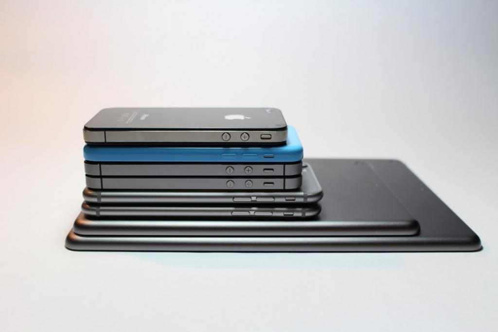 Securing Mobile Devices