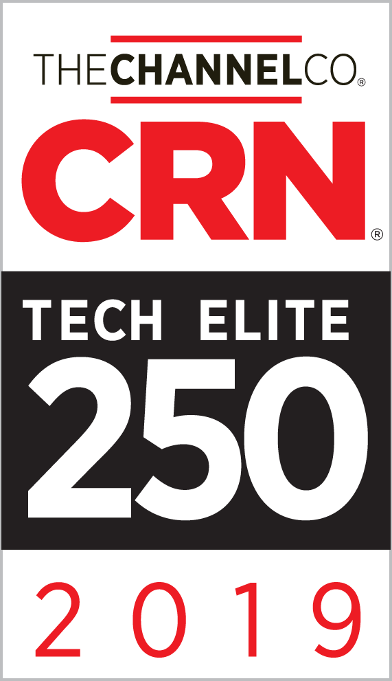 Tech Elite 250, eMazzanti Named a 2019 Tech Elite 250 IT Solution Provider by CRN®