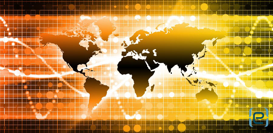 Business Tech Global Cyber-Security