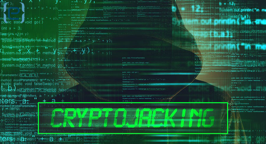 Cryptojacking Hacker