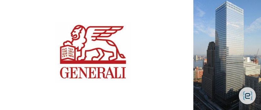 Disaster Recovery-generali