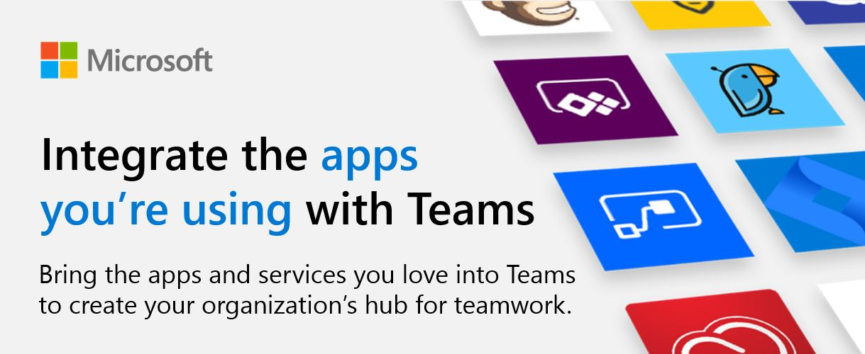 Microsoft Teams Integrations 2